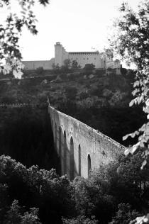 Bridge and Castle