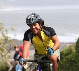 Biking (2/2)