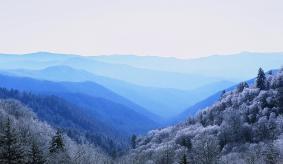 Smokey Mountains