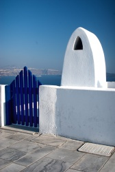 Gate to the Sea