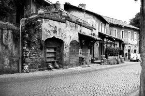 Via Appia Nova