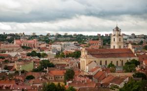 Vilnius - Lithuania's capitol